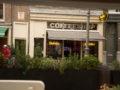 암스테르담의 커피숍은 커피숍이 아니다