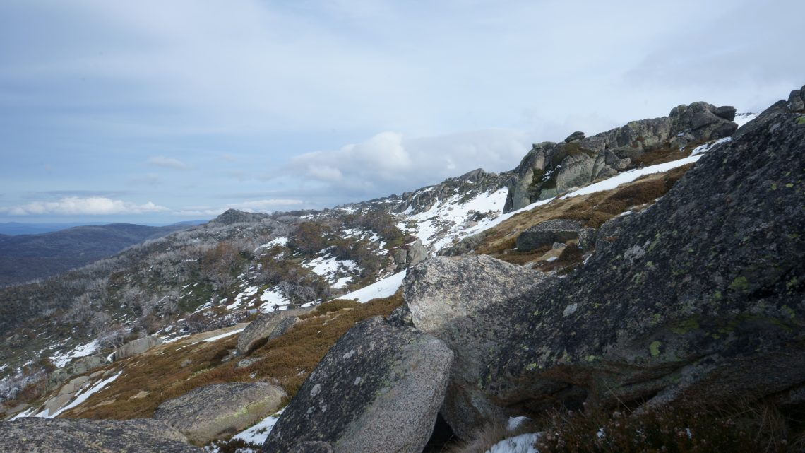 Madness at Mount Kosciuszko