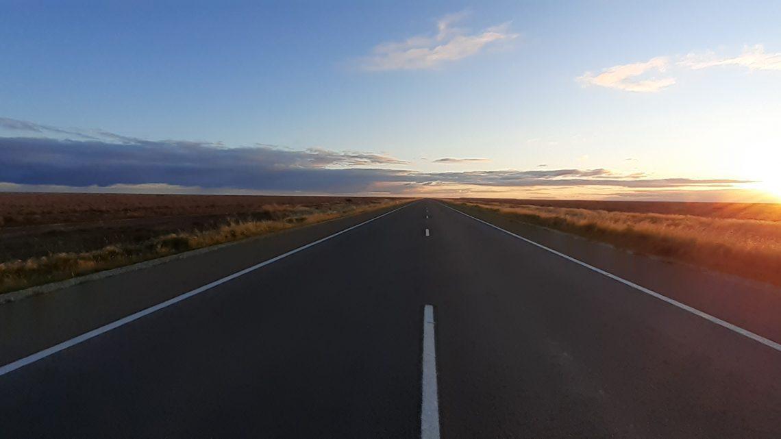 NSW 아웃백 자유여행 가이드