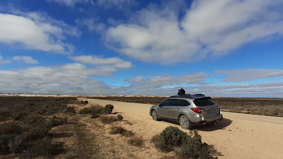 Road Trip Guide to Outback NSW